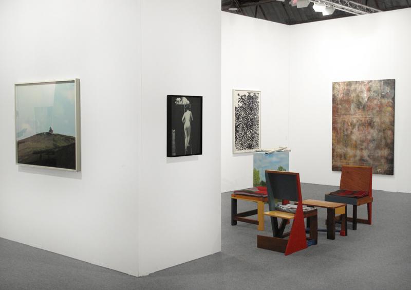 Art Los Angeles Contemporary 2014 Altman Siegel